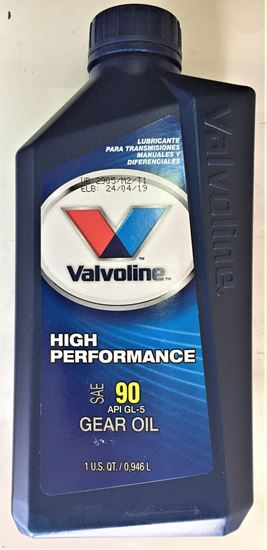 Picture of ACEITE VALVOLINE  90 1/4