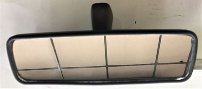 Picture of RETROVISOR INTERNO FUNO FIRE, FIORINO